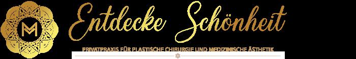 Dr. Maria Michaelidou Logo